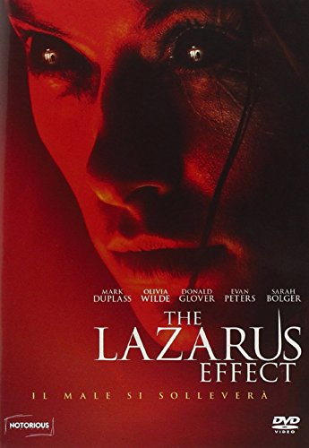 Preisvergleich Produktbild The Lazarus Effect [IT Import]