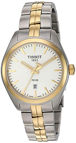 Tissot T1012102203100