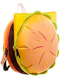 Steven Universe Burger Backpack