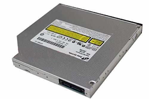 gotor® Internal SATA CD/DVD-RW DL Laptop Drive GU10N for Thinkpad T400 Test