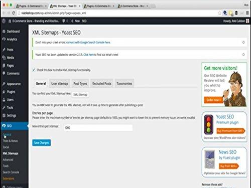 Install And Set Up Yoast SEO Plugin For WordPress
