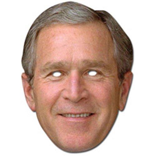 George Bush - Maske (Bush-maske)