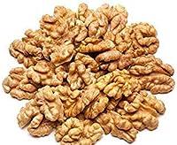 ENGLISH NUTS Premium White Walnuts Kernels (Akhrot Giri) Without Shell - 1 KG
