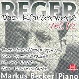 Das Klavierwerk,Vol.12