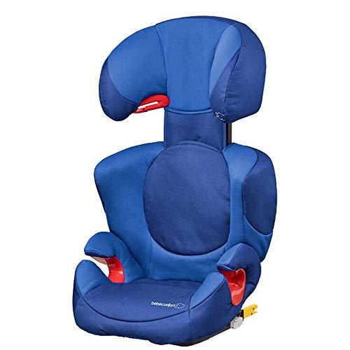 Bébé Confort Rodi XP Fix, Silla de coche grupo 2/3 Isofix, azul eléctrico