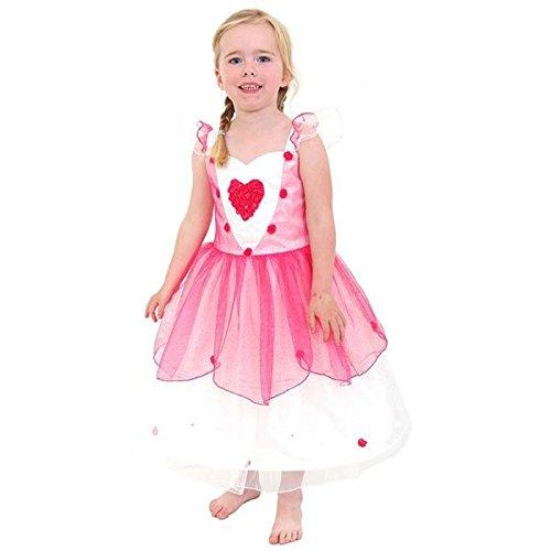 Karneval Prinzessin Kostüm