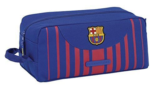 Safta Futbol Club Barcelona 811729440 Bolsa para zapatos Safta