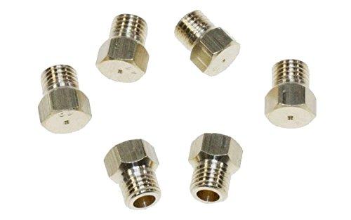 Bosch - Jeu D Injecteur Pour Gaz Butane Propane - 00635831 Pour Table De Cuisson