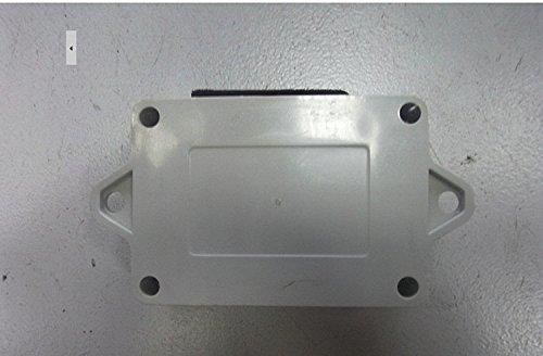 Gowe controlador de faros delanteros Limpiaparabrisas para Kobelco SK200--6SK230-6-Faros delanteros Limpiaparabrisas Controller-Excavadora aparatos eléctricos-Gancho Lavadora