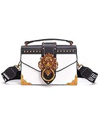 1ae0fbb8d Bolso De Las Mujeres Bolsos De Crossbody para Las Mujeres Bolsos De Cuero  Bolsos De Lujo Bolsos De Las Mujeres Diseñador Marcas…