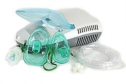 Inhaliergerät für Kinder und Erwachsene VELUM Inhalation Aerosol Vernebler