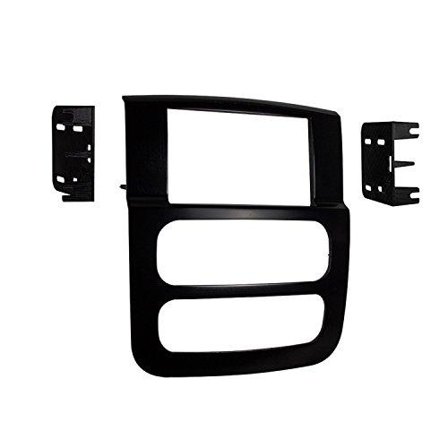 METRA Doppel DIN Stereo installieren Dash Kit für Select 2002-2005Dodge Ram -