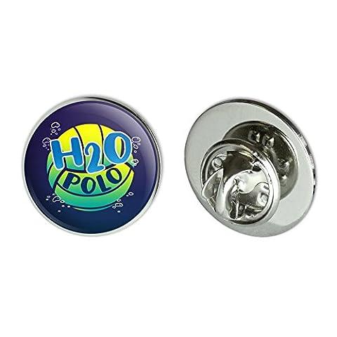 Water Polo Ball H2O Metal 0.75