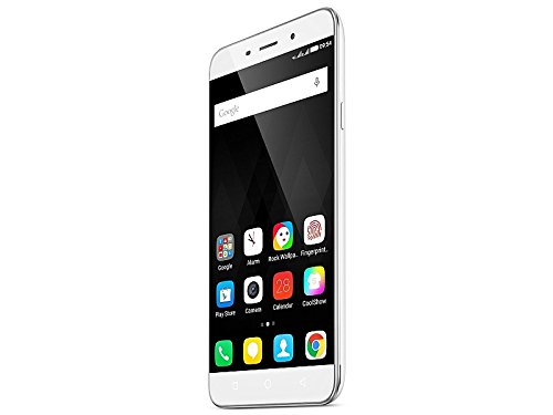 Coolpad Note 3 Plus (Champagne-White)
