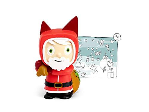 tonies® Hörfigur - Kreativ Weihnachtsmann -