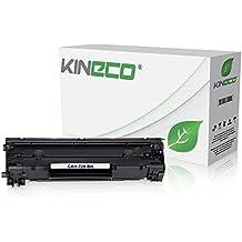 Toner kompatibel zu Canon 728 für Canon I-Sensys MF4410, MF4430, MF4450, MF4550d, MF4570dw, MF4580dn, MF4820w, MF4880dw, MF4890dw, Fax L150 L170 L410 - Schwarz 2.100 Seiten