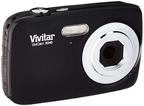 'Vivitar vx040Digitalkamera 2,210Megapixel, Zoom 4x Zoom Vivitar Vivicam