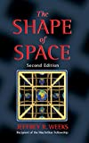 The Shape of Space (Pure & Applied Mathematics)