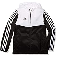 adidas Alphaskin Tiro Youth Windbreaker