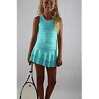 Tennis T-Shirts - Mädchen