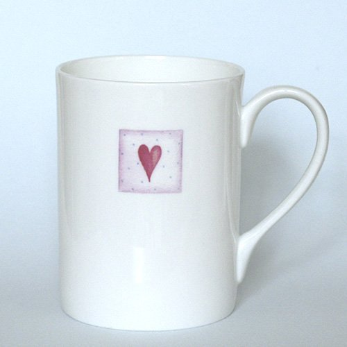 a-bone-china-mug-with-a-red-heart-on-a-pink-dotty-background