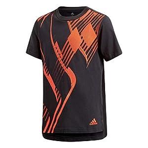 adidas Jungen Predator Kurzarm-Shirt