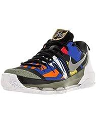 Nike KD 8 AS, Zapatillas de Baloncesto Para Hombre, Blanco, 46 EU
