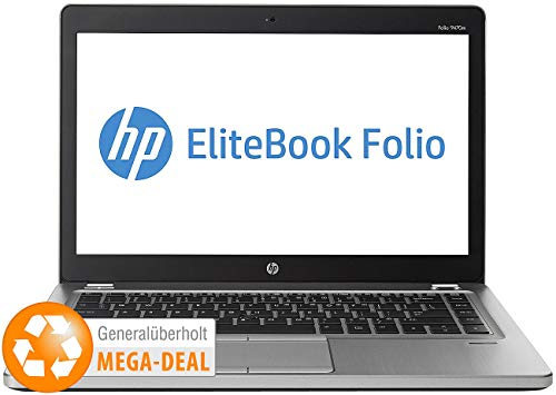 hp EliteBook Folio 9470m, 35,6cm/14