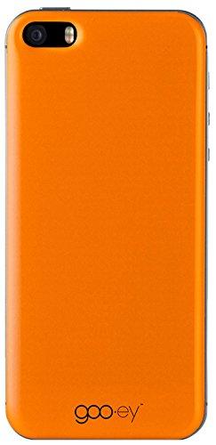Gooey Schutzhülle für Apple iPhone 5/5S–parent Orange