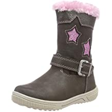 368151817 Amazon.es  botas niña invierno - Multicolor