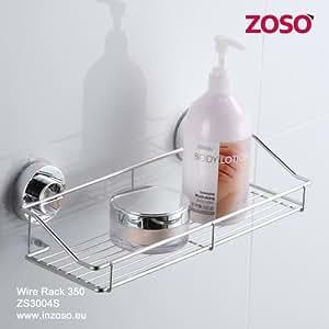 Support métallique 350 - ZOSO - Produits Ventouse Supers Puissants