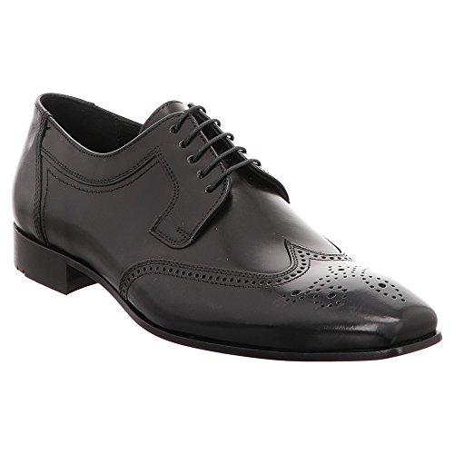 LLOYD Chaussures de Ville à Lacets Pour Homme Noir