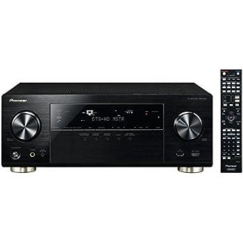 Pioneer VSX-924 Receiver HDMI-Anschluss,USB-Anschluss