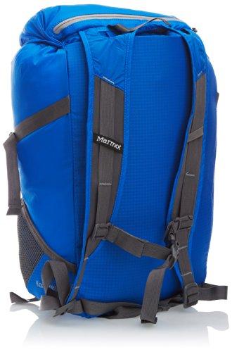 Marmot Herren Rucksack Kompreor Plus Cobalt Blue