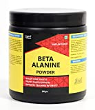 Healthvit Fitness Beta-Alanine Pre-Workout Powder - 200 g
