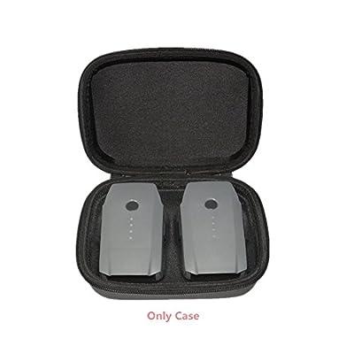 Hensych® Battery Case for DJI Mavic Pro, Battery Protection Storage Bag Box for DJI Mavic Pro & Platinum Battery