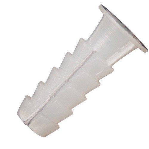 WOLFPACK 13050089 Taco Wolfpack Plastico Blanco 5