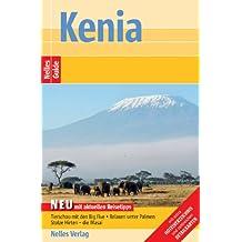 Kenia. Nelles Guide