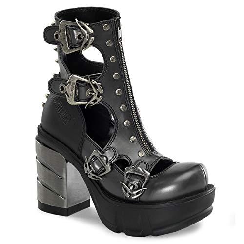 Higher-Heels SIN61/DGY-BPU-6HH