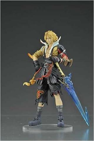 Figurines Final Fantasy - Square-Enix - Final Fantasy Dissidia - MFGSQX029