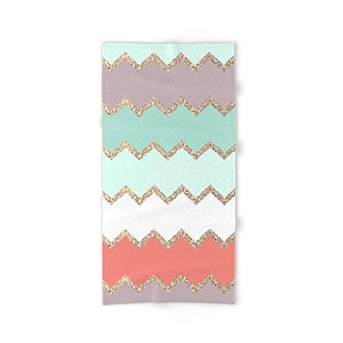 But why miss Avalon Coral Bath Towel 31.5