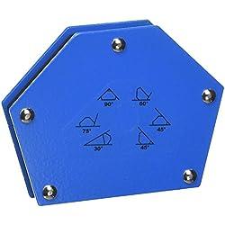 Silverline - 148968 - Aimant de Soudeur - 18 kg