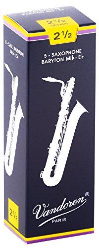 VANDOREN SR2425 Wind Instruments für Klarinetten