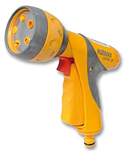HOZELOCK - 2684P0000 MULTI-SPRAY PLUS avec Guide de sécurité