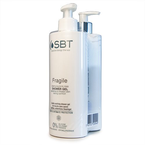 sbt-sensitive-de-biologie-therapy-cellr-epair-body-milk-gel-douche-fragile-lot-de-2