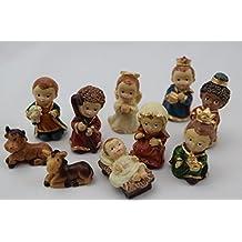 c35a1be815d 78 Amazon Figuras Belen - comprar figuras de bel n en logro o ...
