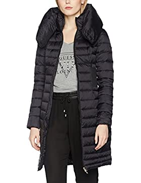 GUESS Roisin Long Down Jacket-W63l56w2x40, Chaqueta para Mujer