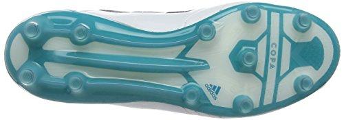adidas Herren Copa 17.1 FG Fußballschuhe Grau (Clear Grey/Footwear White/Onix)