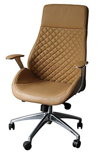 212601 Bürodrehstuhl Designer Drehstuhl Chefsessel Racer