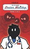 Vie de carabin - Dossiers Médicaux : Coffret en 2 volumes : Tome 1, Carnets de santé ; Tome 2, Docteur Incognito, Mister Carabin
